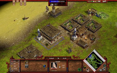 صور لعبة Age of Mythology EX