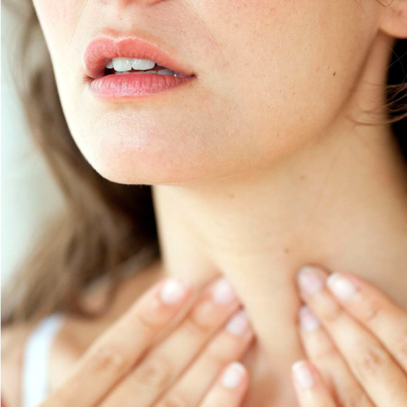 14 Tips for Living Well With Thyroid Disease
