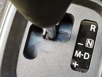 Inilah Cara Kerja Transmisi Auto Gear Shift Suzuki
