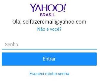 Brasil yahoo