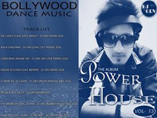 Downlod-Power-House-Vol.13-DJ-GRV-Indiandjremix