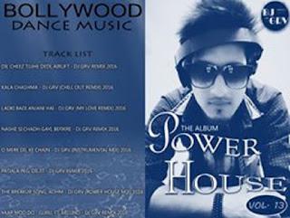 Downlod-Power-House-Vol.13-DJ-GRV-Indiandjremix