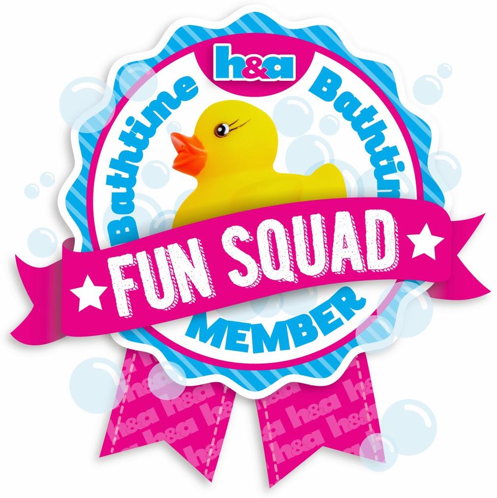 , Bathtime Fun with H&A Disney Nemo Bubbly Bath