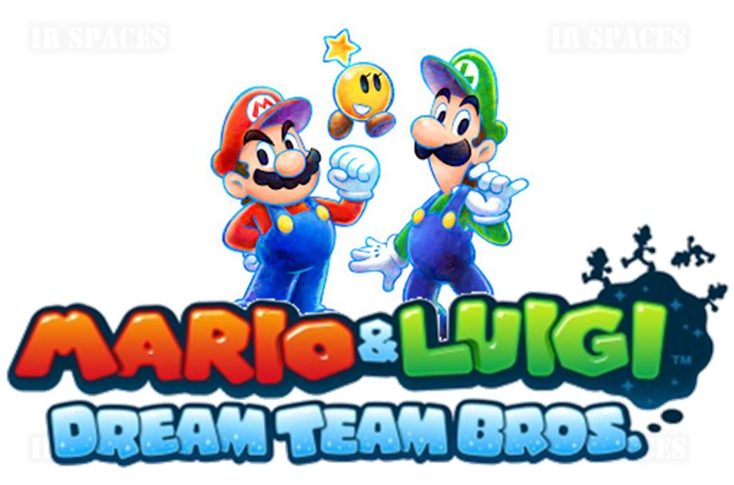 from Harold mario and luigi are gay