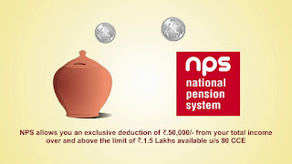 NPS National Pension System