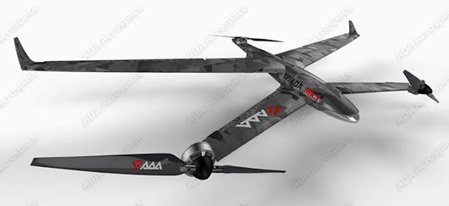 ADA Aerospace lanza producción de drones en Armenia