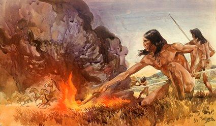 မာန္သီဟထြန္း – ေဆပီယန္စ္၊ အပိုင္း (၅) – ခ်က္ျပဳတ္သူမ်ား၏ ၿပိဳင္ပြဲ