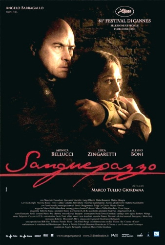 (18+) Sanguepazzo (WilD Blood) 2008 720p Italian DVDRip Full Movie extramovies.in Wild Blood 2008