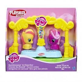 My Little Pony Bumblesweet Micro Playset Playskool Figure