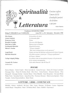 Recuperi/42 - AA.VV., Spiritualità & Letteratura, n. 38