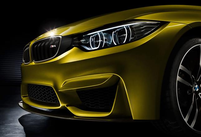 BMW Headlights - Enlighting Roads