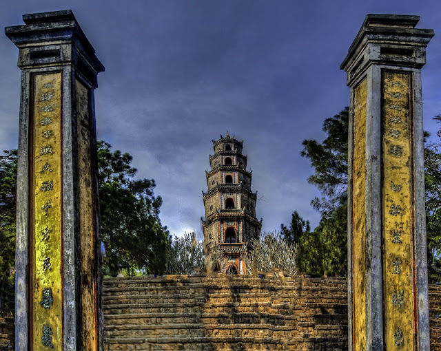 Hue - The most poetic and peaceful city of Vietnam