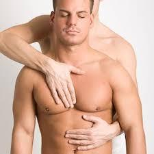 sexy, gay massage, naked
