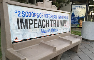 Maxine Waters meltdown: 'You can't impeach a woman of Congress!'
