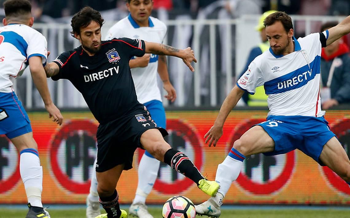 Universidad Católica vs Colo Colo EN VIVO por la Primera División