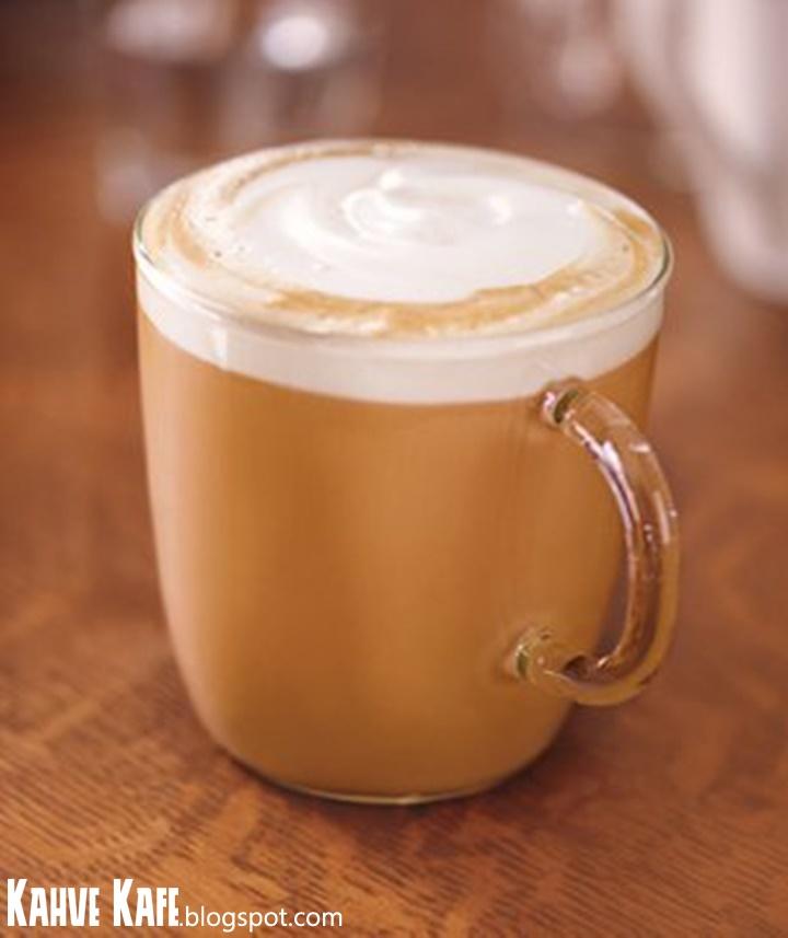 Kahve Çeşitleri: Breve Latte