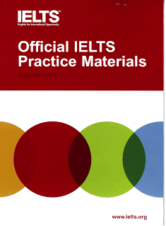 Download Official IELTS Practice Materials