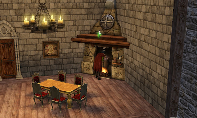 Medieval Kitchen Premium Content Suggestions And More