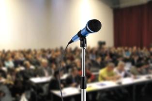 Persiapan Fisik Public Speaking