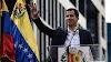 Juan Guaidó dice que si lo secuestran sería un golpe de Estado