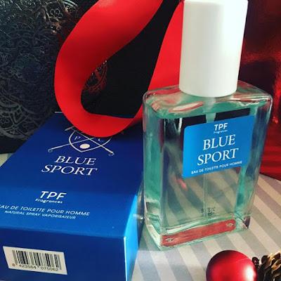 tpf, blue sport,