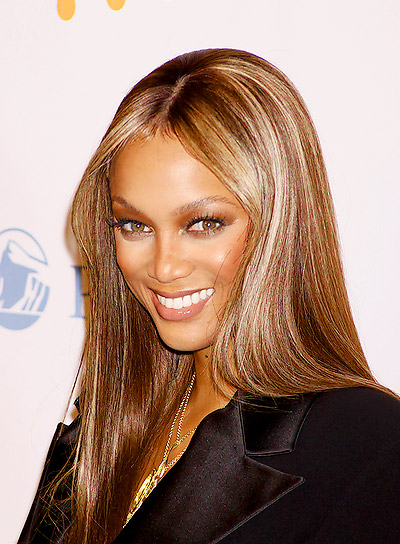 Collection Tyra Banks Hairstyle Ideas for Women|Best ...