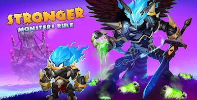 Monster Legends - RPG  Mod Apk v4.9.1 Free for android