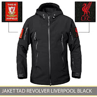 Jual Jaket Gunung Waterproof Tactical Revolver Liverpool