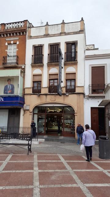 Las Campanas, Plaza del Socorro, Ronda, Málaga, Andalucía, Elisa N, Blog de Viajes, Lifestyle, Travel