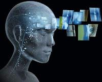 Kurgu ve hayal ile beyinde oluşan çeşitli görüntü kareleri