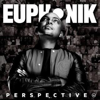 Euphonik feat NaakMusiQ - Let Me Go (2018)