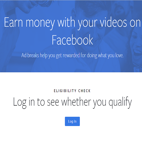 How To Monetize Facebook Videos in Pakistan Urdu/Hindi Guide | Earn Money with ad breaks