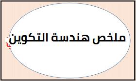 ملخص هندسة التكوين لتحضير مسابقة مفتش لاستاذ مكون PDF