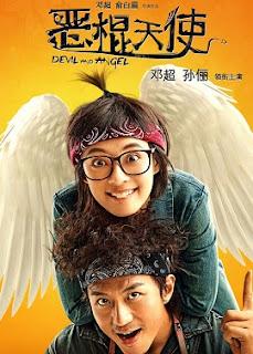 Xem Phim Thiên Sứ Xấu Xa - Devil and Angel