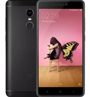Download Firmware Xiaomi 4X Gratis Tanpa Password