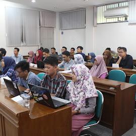 Lomba PKM 5 Bidang dan DPC Teknik Industri 2017