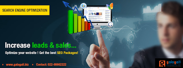 SEO Services in Thane