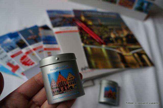 frankfurt tourism