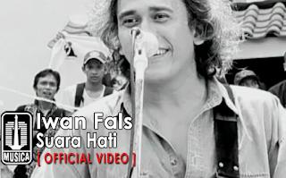 Download Kumpulan Lagu Mp3 Paling Hits dan Terbaik Iwan Fals Full Album Suara Hati (2002) Lengkap
