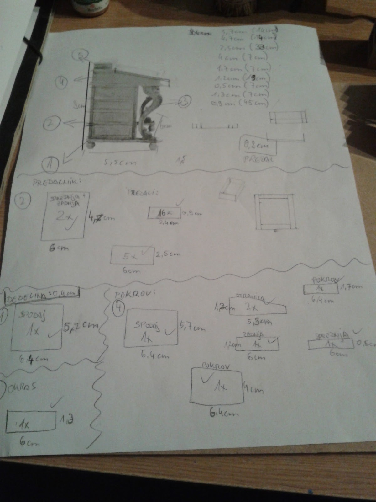 My So Called Plan I M Useless At Reading Actual Plans Have To Draw Every Piece And Know Where It Goes In Mind Makes No Sense