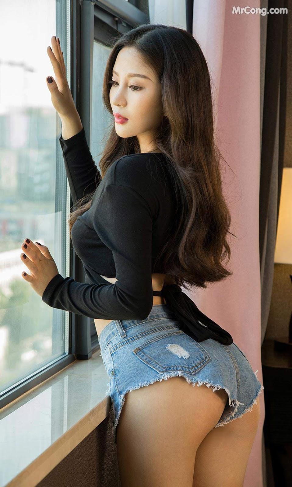 Image UGIRLS-Ai-You-Wu-App-No.1616-Su-Mo-MrCong.com-007 in post UGIRLS – Ai You Wu App No.1616: Su Mo (苏沫) (35 ảnh)