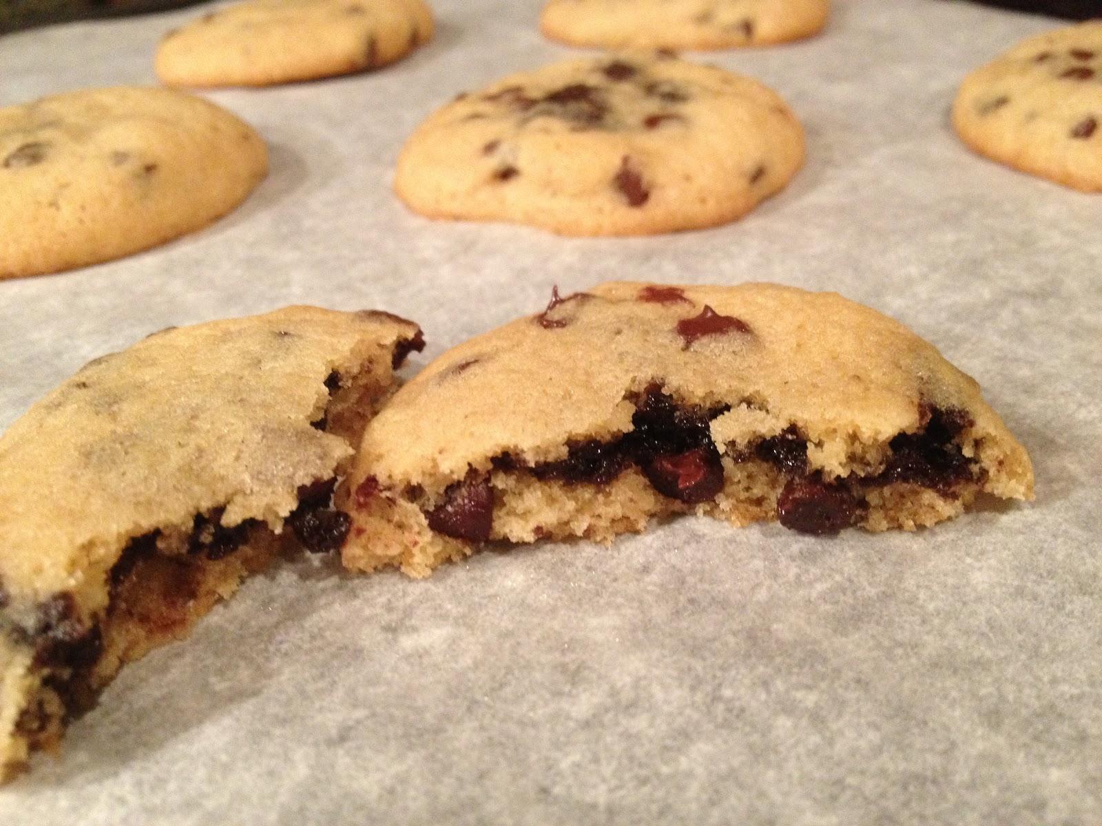 Hidden Acres Rebekahs Brownie Pillow Cookies