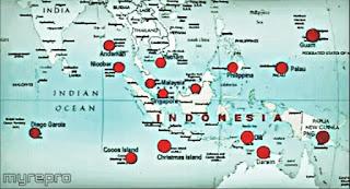 Kamu Wajib Tahu Mobilisasi Militer Amerika Di Kawasan Asia - Commando