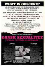 Sexual Freedom in Denmark 1970