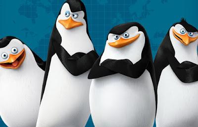 2 PINGUINS BAIXAR DUBLADO DE MADAGASCAR OS TEMPORADA