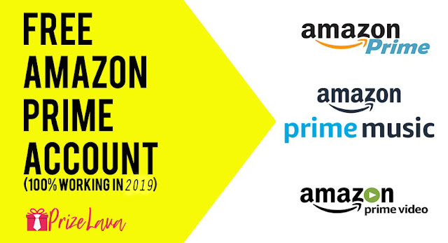 How to Get Amazon Prime for Free 2019