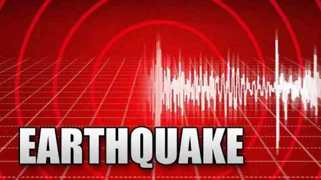 strong earthquake jolts Pakistan