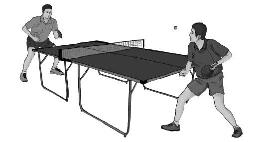 tenismeja