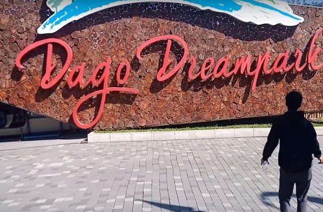 Dago Dream Park Bandung, Wisata Idaman untuk Berkumpul Keluarga Yang Lagi Viral