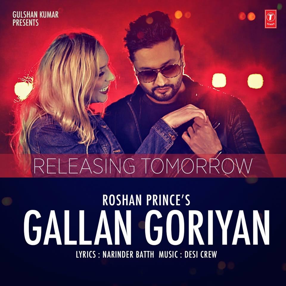 Gallan Goriyan